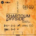 Khartoum Offside March News