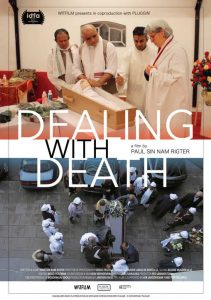 Dealing with Death (2020)