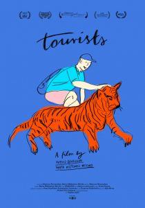 Tourists (2017)